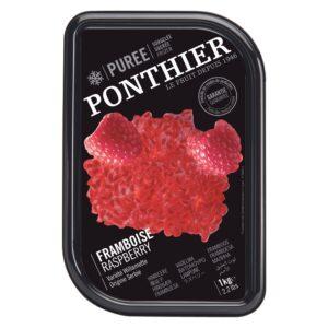 Ponthier Raspberry
