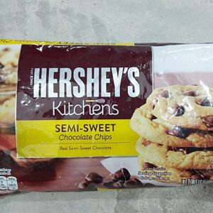 Hershey's Kitchens Semi-Sweet Chocolate Chips