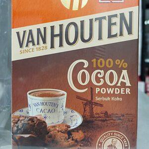 Cocoa Powder Van Houten