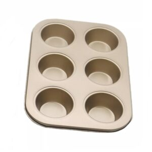 Muffin Pan 6-Well