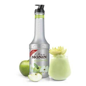 Monin Granny smith apple