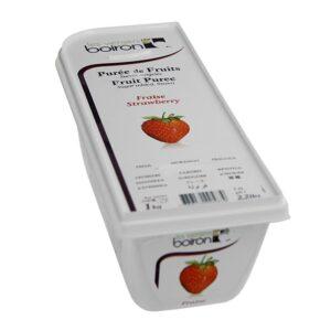 Boiron Strawberry