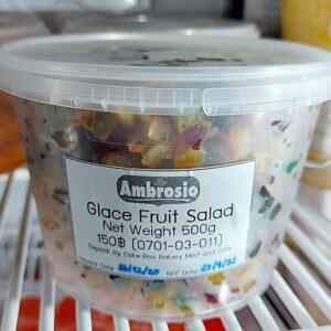 Ambrosio Glace Fruit Salad