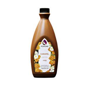 Pomona Caramel Sauce