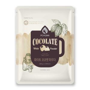 Pomona Chocolate White Powder