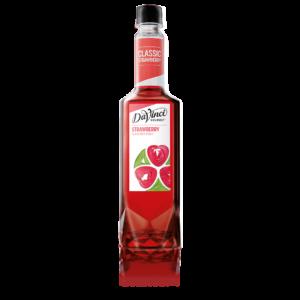 Davinci Strawberry Syrup