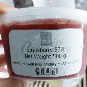 DLA Strawberry