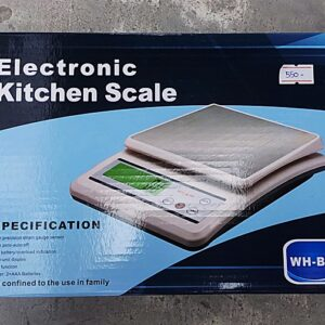 Electronic Kitchen Scale WH-B20