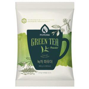 Pomona Green Tea Powder