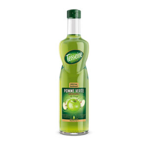Teisseire Green Apple Syrup