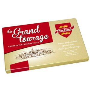 Le Grand Tourage Butter Sheet