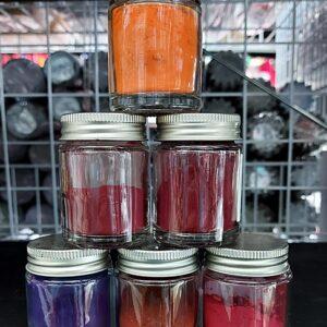 Macaroon Colour Powder