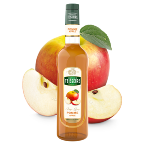 Mathieu Teisseire Apple Syrup