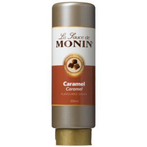 Monin Caramel Sauce