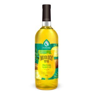 Mixology Pinacolada Syrup