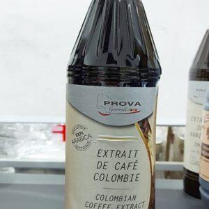 Prova Extrait de Cafe Colombie Colombian Coffee