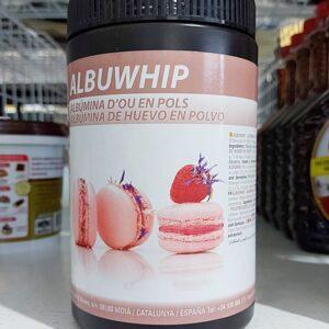 Albumin Powder Sosa Albuwhip