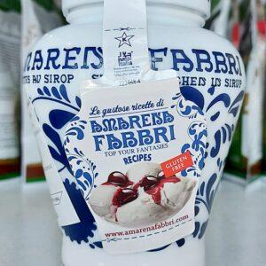 Amarena Fabbri Brand