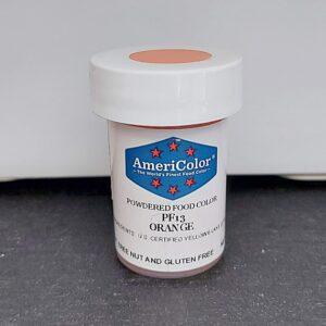 Ameri Color Powdered Color -Orange