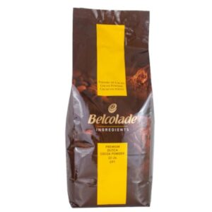 Belcolade Premium Dutch Cocoa
