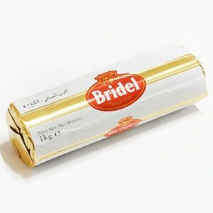 Bridel Unsalted Butter Roll