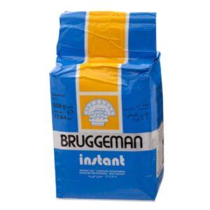 Bruggeman Instant Yeast - Blue