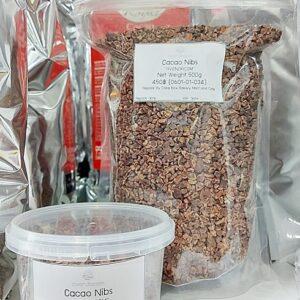 Avendacom Cacao Nibs