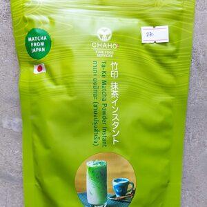 Chaho Ta-Ke Matcha Powder Instant