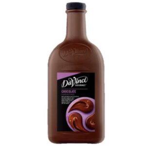 Davinci Chocolate Sauce