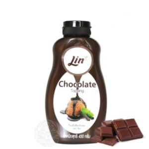 Lin Chocolate Topping
