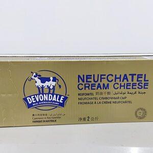 Devondale Neufchatel Cream Cheese