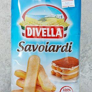 Divella Savoiardi Lady Fingers