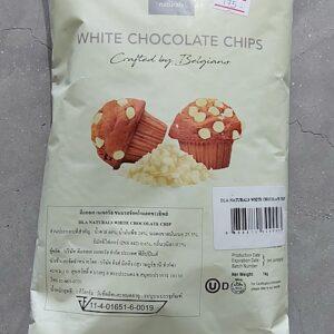 DLA White Chocolate Chips