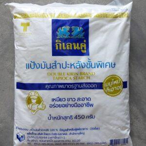 Tapioca Starch Double Kirin Brand