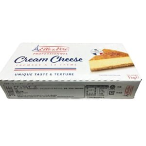 Elle & Vire French Cream Cheese