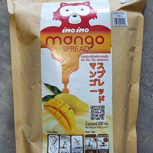 Imo Imo Mango Spread