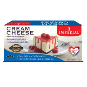 Imperial Cream Cheese Original