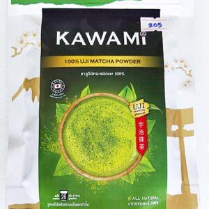 Kawami 100% UJI Matcha Powder