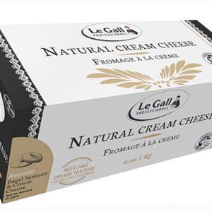 Le Gall Natural Cream Cheese