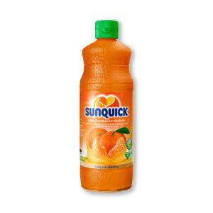 Sunquick Mandarin Mix