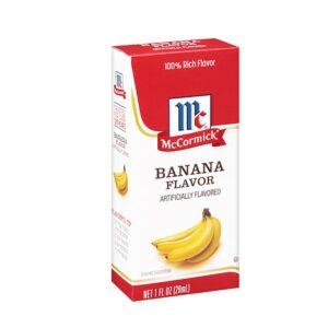 McCormick Banana Extract