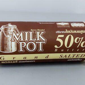 Milk Pot Grand Salted Butter