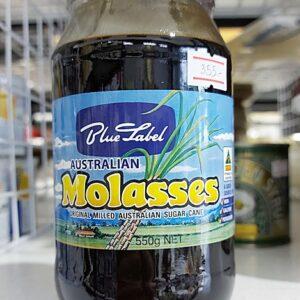 Blue Label Molasses Bread Spread