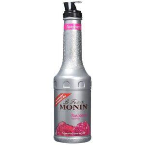 Monin Raspberry Puree