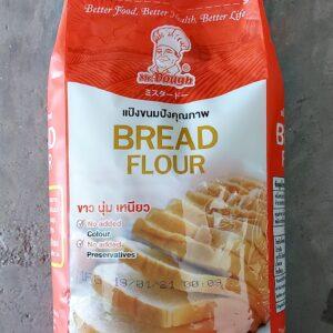Bread Flour Mr Dough