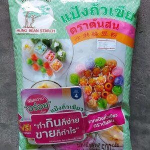 Mung Bean Starch Pine Brand