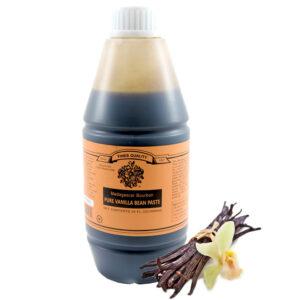 Nielsen Massey Madagascar Vanilla Bean Paste - 1000ml