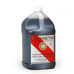 Nielsen Massey Madagascar Vanilla Bean Paste - 3.78L