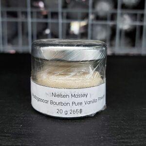 Nielsen Massey Vanilla Powder
