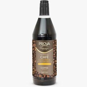 Prova Extrait de Cafe Colombie Pur Arabica